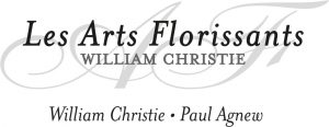 Arts Florissants